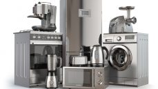 Consumer Electronics & Home Appliances Websites