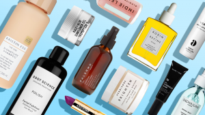 Beauty Products Brands