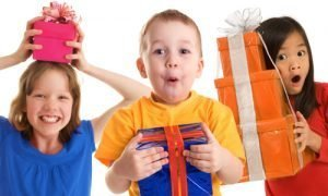 Websites to Buy Gifts for your Children's