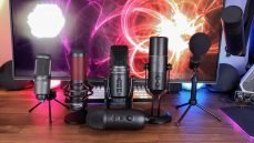 Mics For Streaming, Podcasting And Gaming
