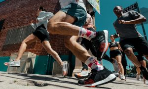 Sites to Buy Sport & Athletic Clothes Gear