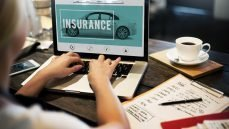 Tech Disrupting Insurance Companies