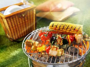 Grill Brands