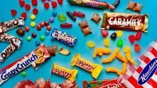 Websites To Buy Candy & Snacks Online
