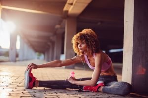 Nutrition, Wellness And Workout Websites