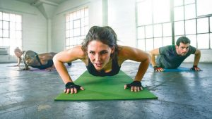Wellness, Workout & Nutrition Sites