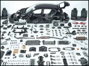 Reputable and Affordable Places to Shop for Car Parts & Automotive Gear Online