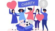 Charity & Donation Sites