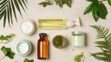 Cosmetics & Skin Care Sites