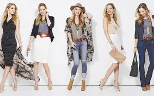 Ecommerce Fashion Clothing Websites to Shop the Latest Trends