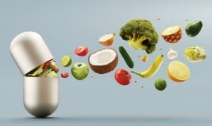 Healthy Eating and Nutrition Websites