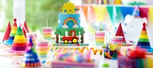 Party Supplies Websites