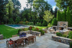 Patio, Landscape Design & Gardening Websites