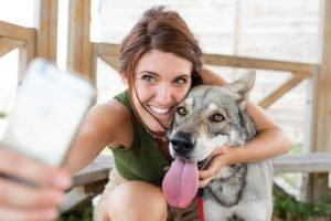 Online Pet Stores & Veterinary Services